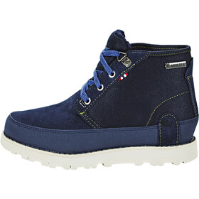 Viking Footwear Maur GTX Shoes Kinder navy/green